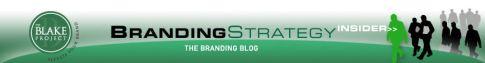 BrandingStrategy Insider